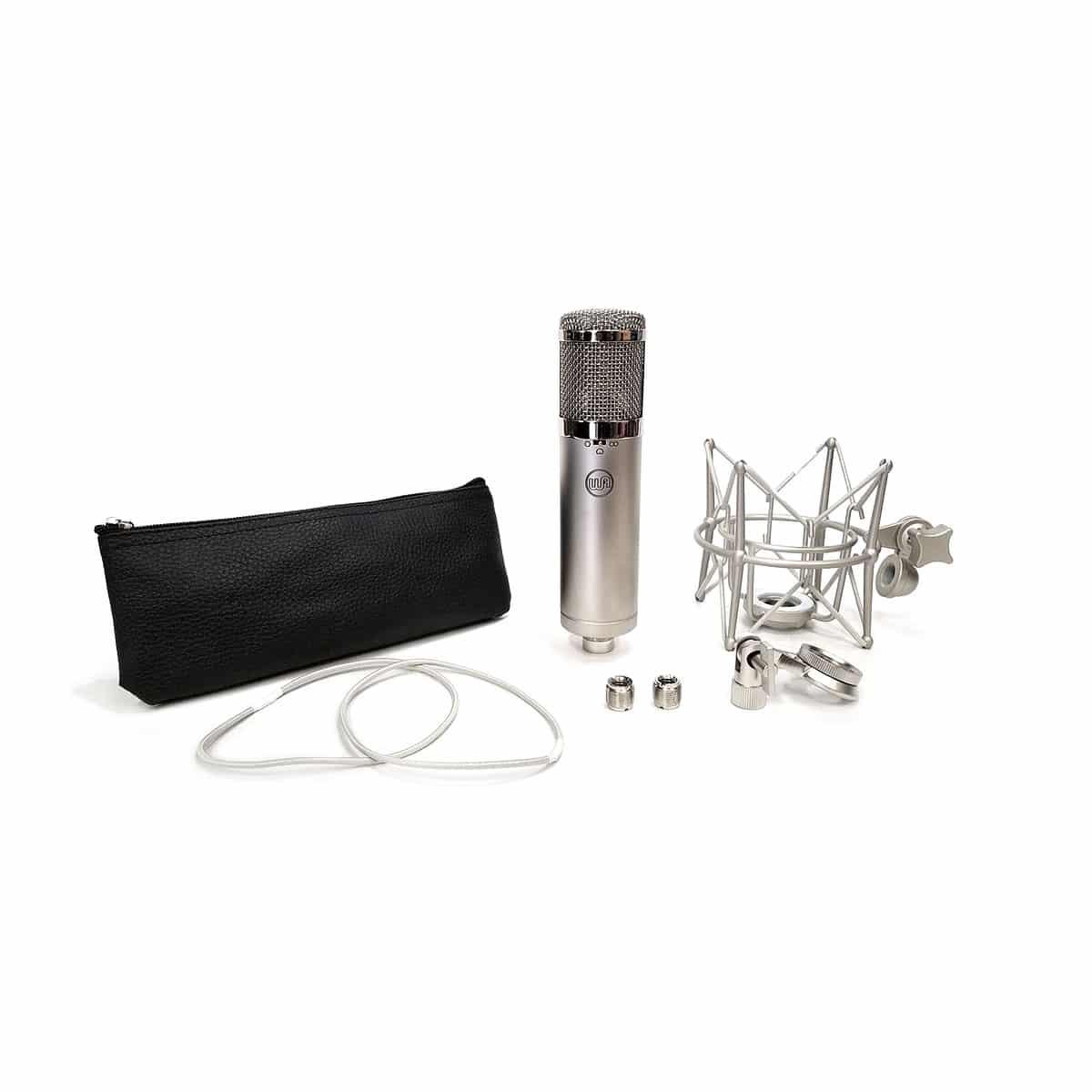 Warm Audio WA 47JR 05 Microfoni, Microfoni a Condensatore, Pro Audio