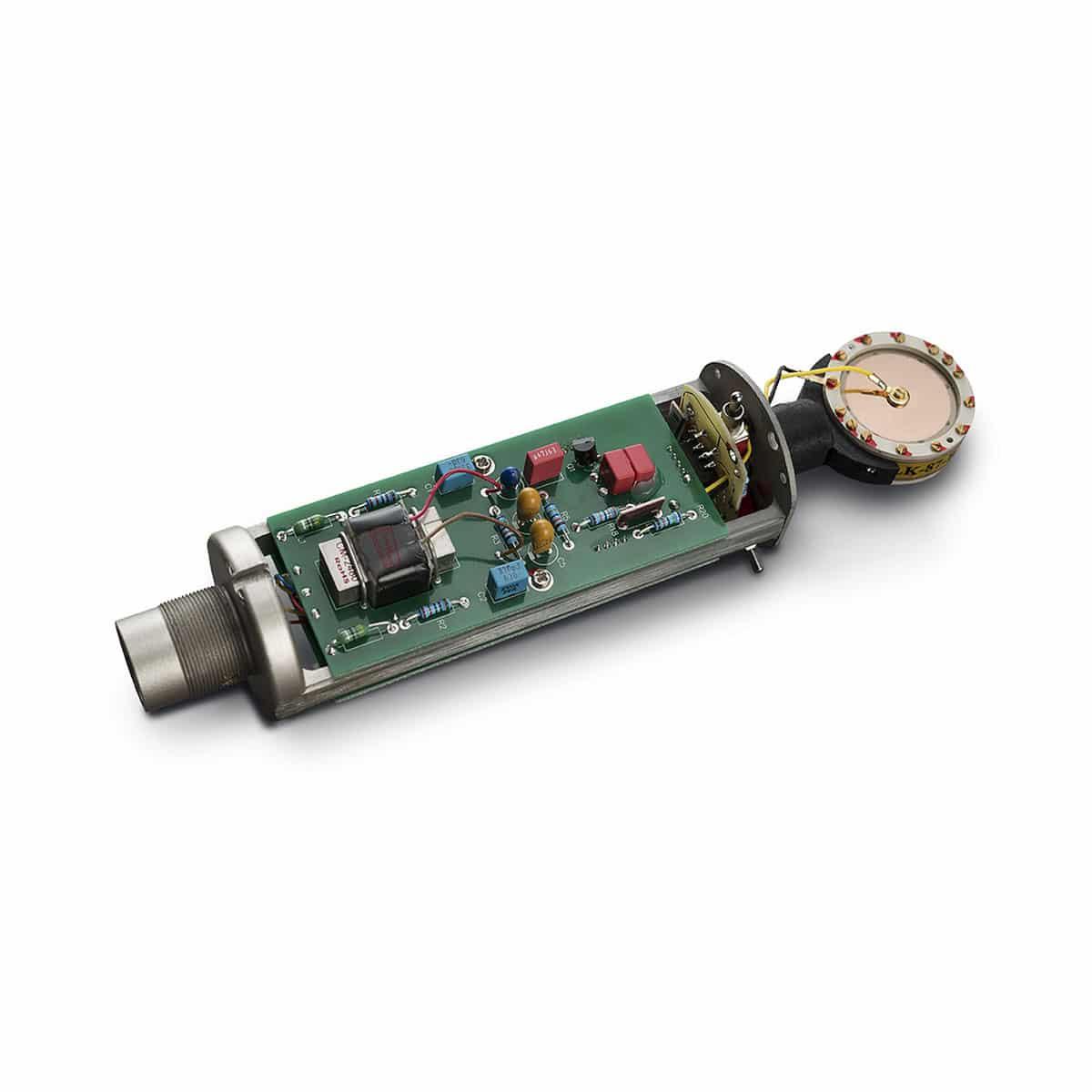 Warm Audio WA 87 04 Microfoni, Microfoni a Condensatore, Pro Audio