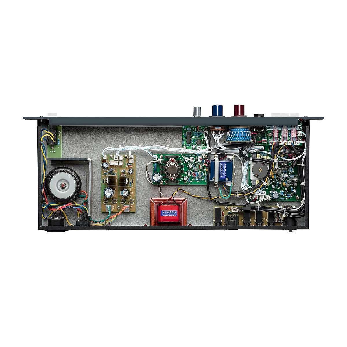 Warm Audio WA73 | Disponibile su Milk Audio Store  com