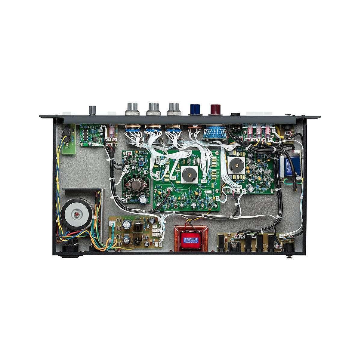 Warm Audio WA73 EQ 03 Pro Audio, Outboard, Preamplificatori Microfonici, Equalizzatori
