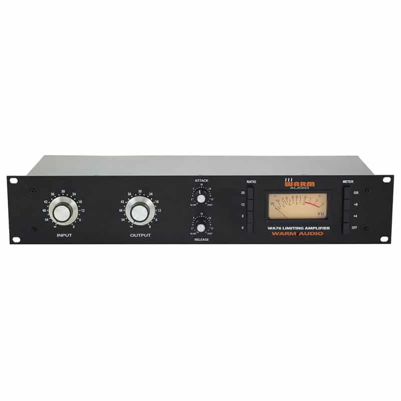 Warm Audio WA76 03 Pro Audio, Outboard, Compressori