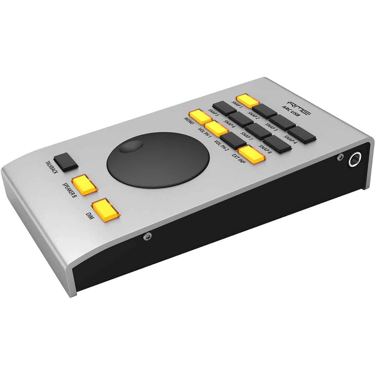RME ARC USB 01 Pro Audio, Accessori, Remote Controller