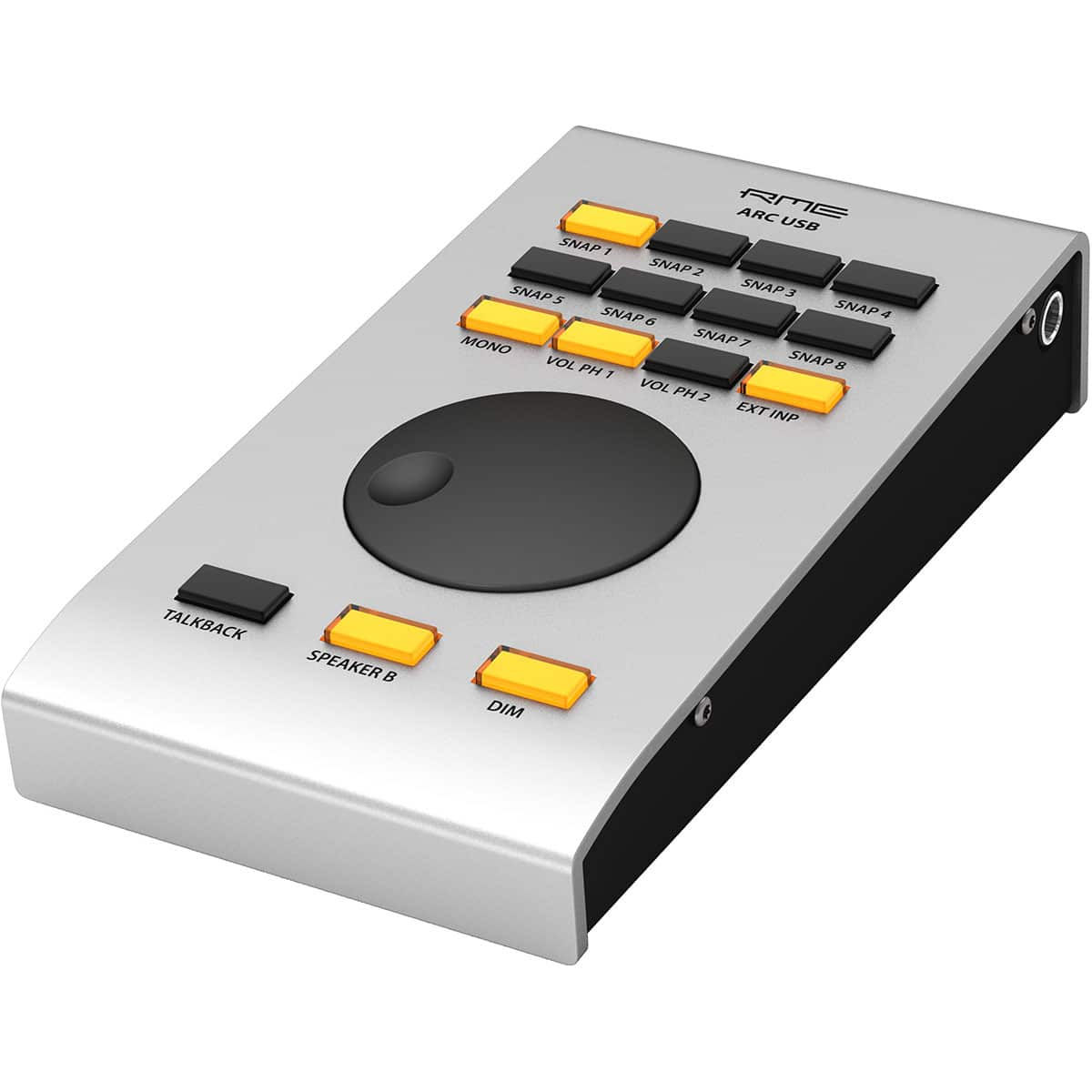 RME ARC USB 02 Pro Audio, Accessori, Remote Controller