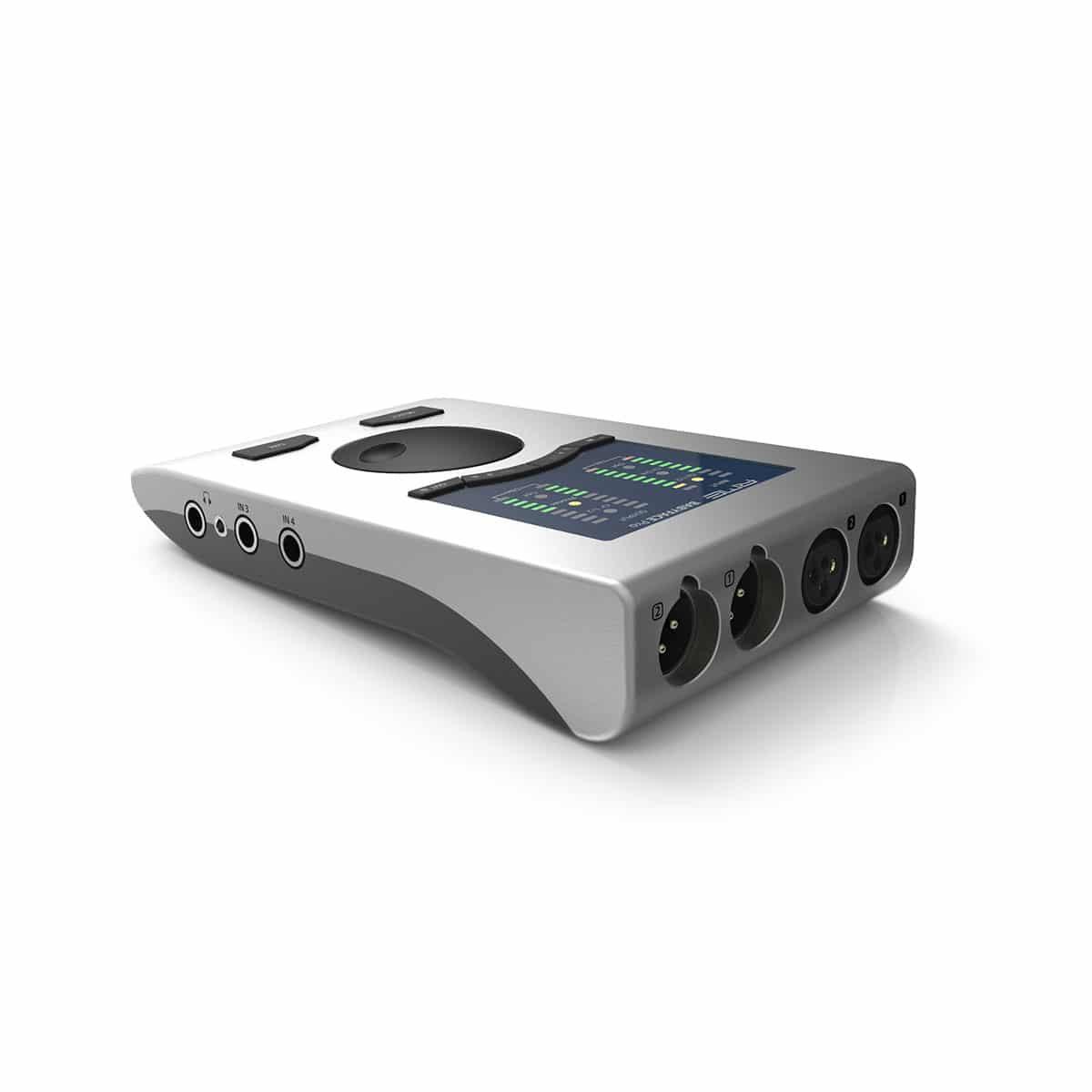 RME Babyface Pro 02 Pro Audio, Audio Digitale, Schede Audio per PC e MAC