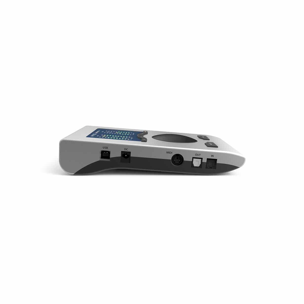 RME Babyface Pro 04 Pro Audio, Audio Digitale, Schede Audio per PC e MAC