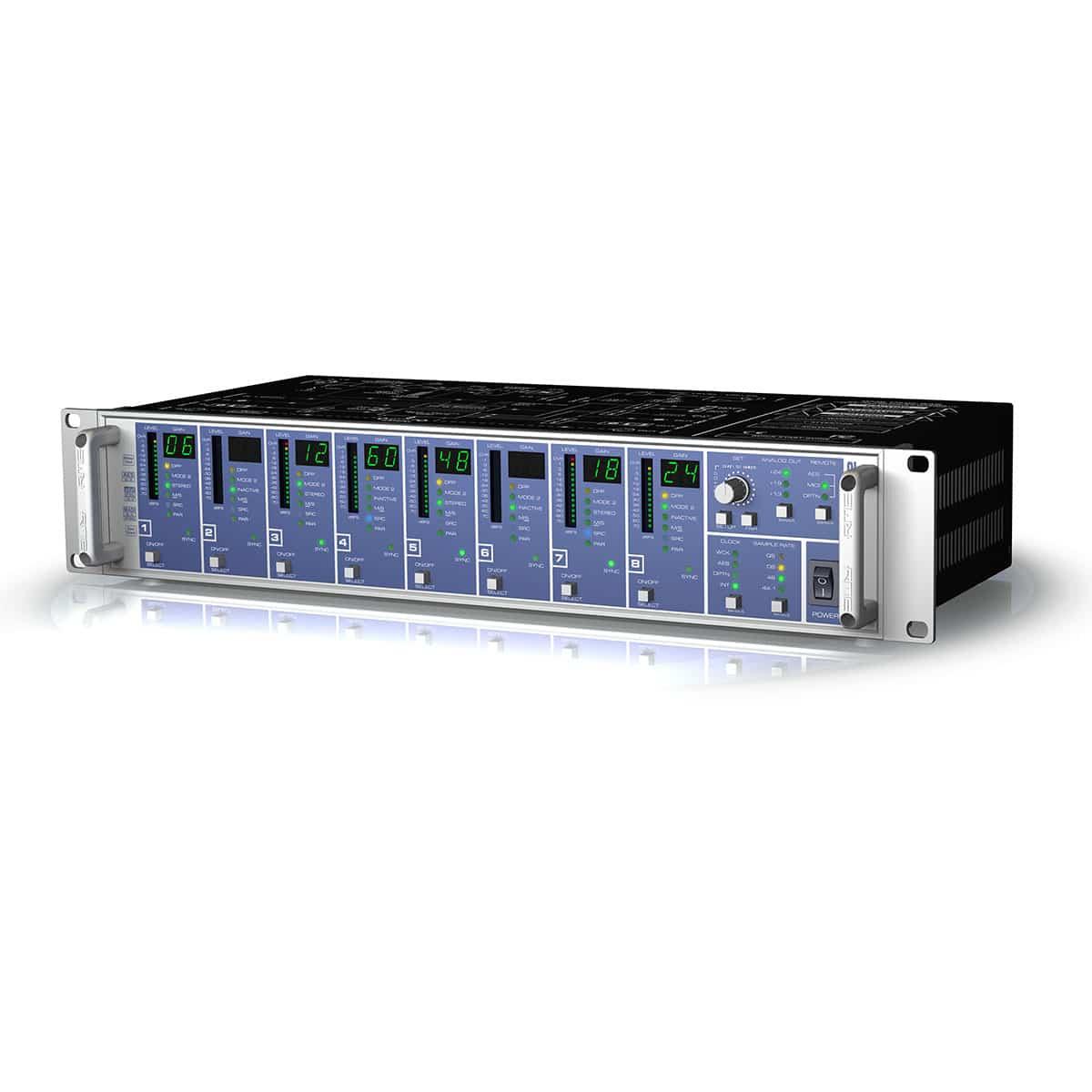 RME DMC 842 01 Convertitori Audio, Pro Audio, Outboard, Preamplificatori Microfonici, Audio Digitale