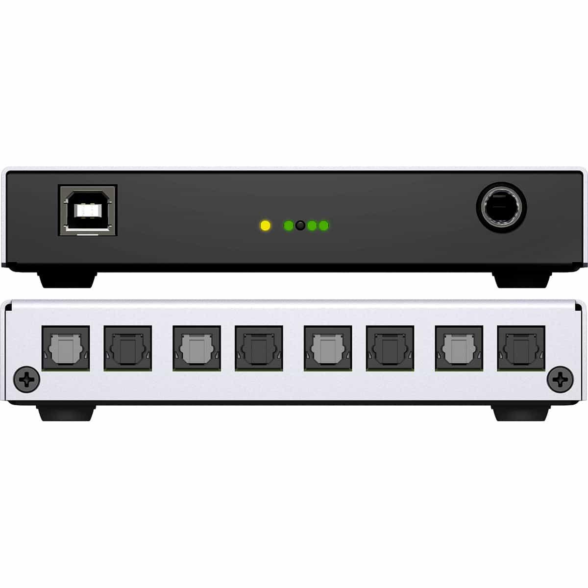 RME Digiface Usb 02 Pro Audio, Audio Digitale Convertitori e Schede Audio, Schede Audio per PC e MAC