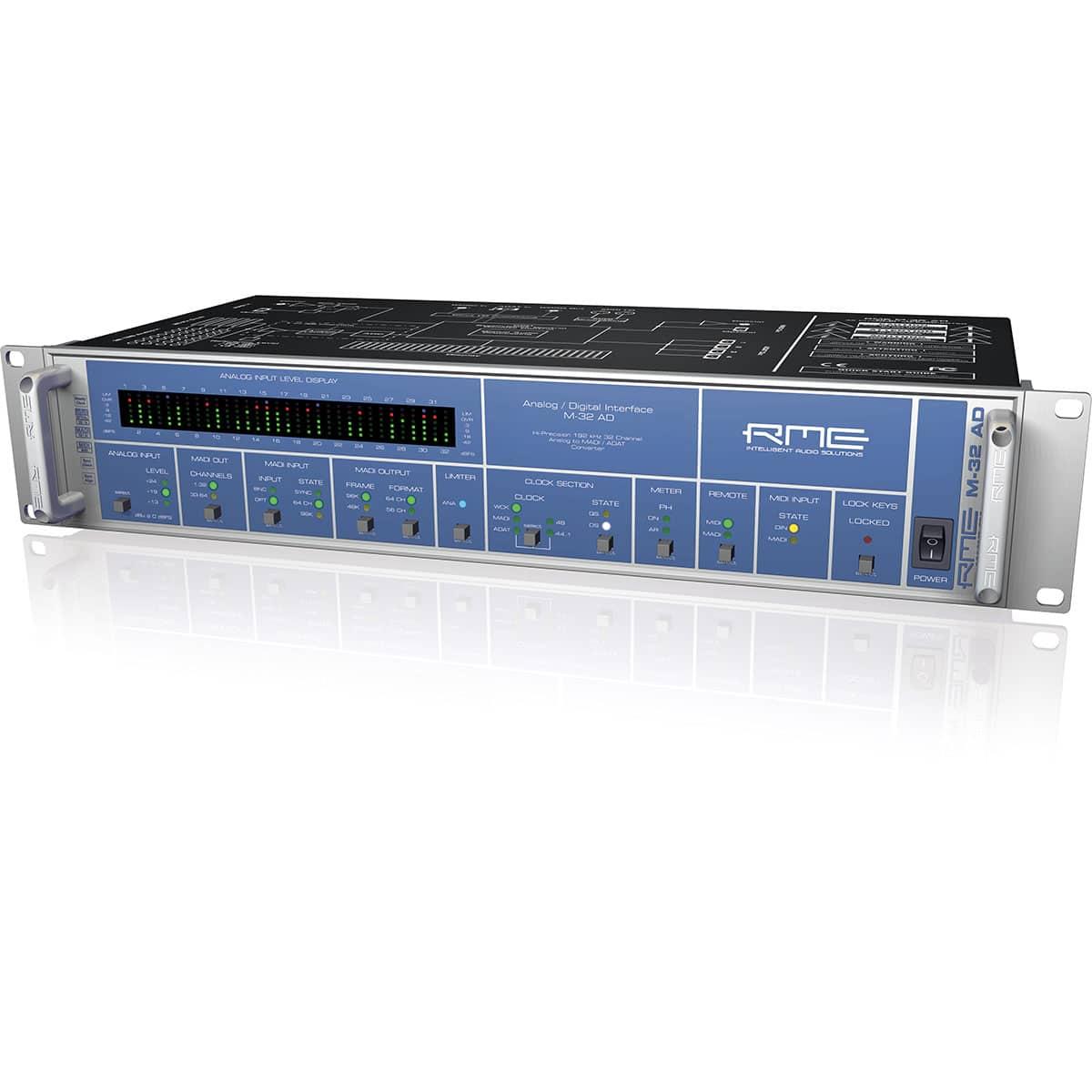 RME M 32 AD 03 Convertitori Audio, Pro Audio, Audio Digitale