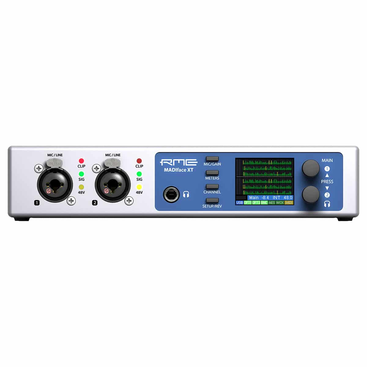 RME Madiface XT 01 Pro Audio, Audio Digitale, Schede Audio per PC e MAC