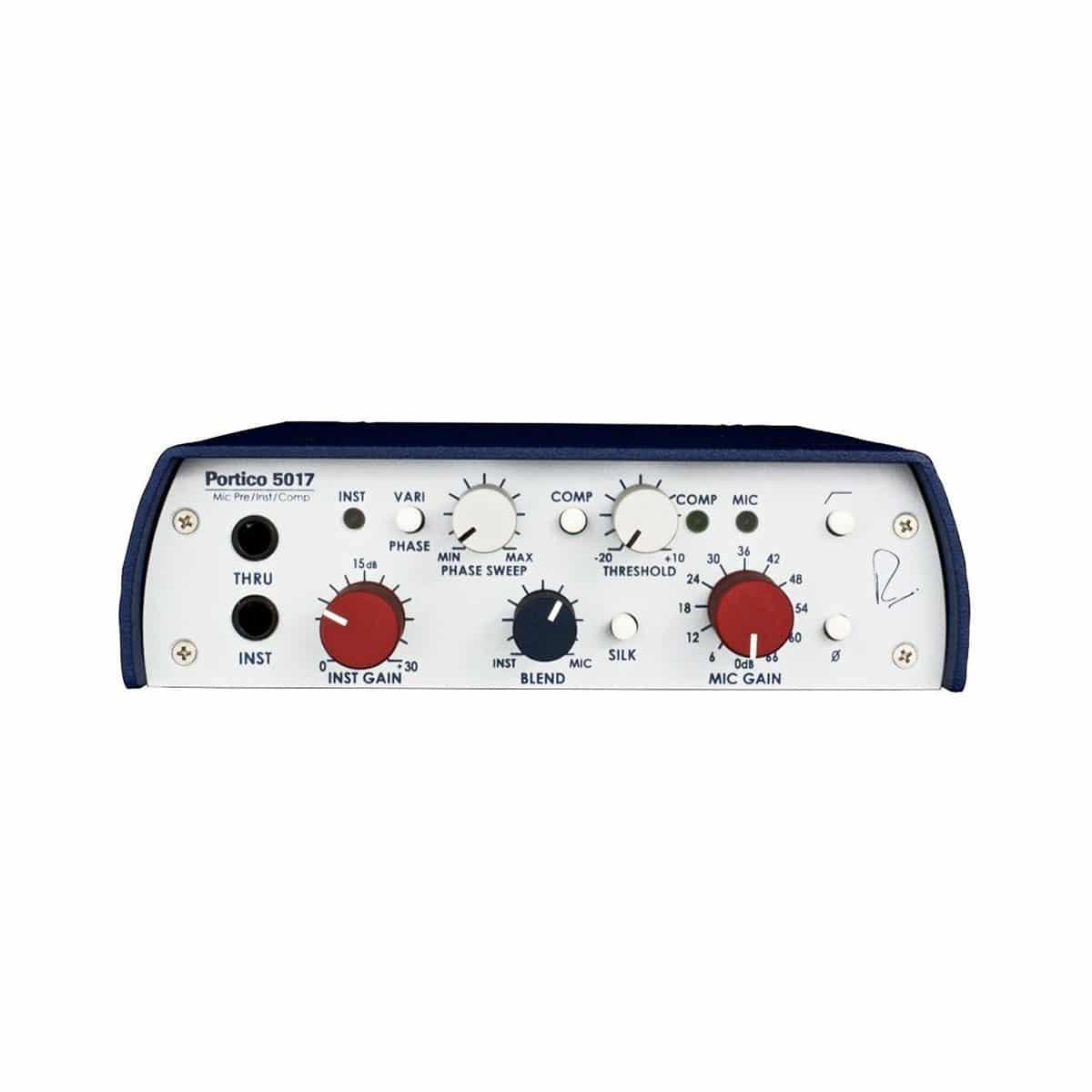 Rupert Neve 5017 01 Pro Audio, Outboard, Preamplificatori Microfonici
