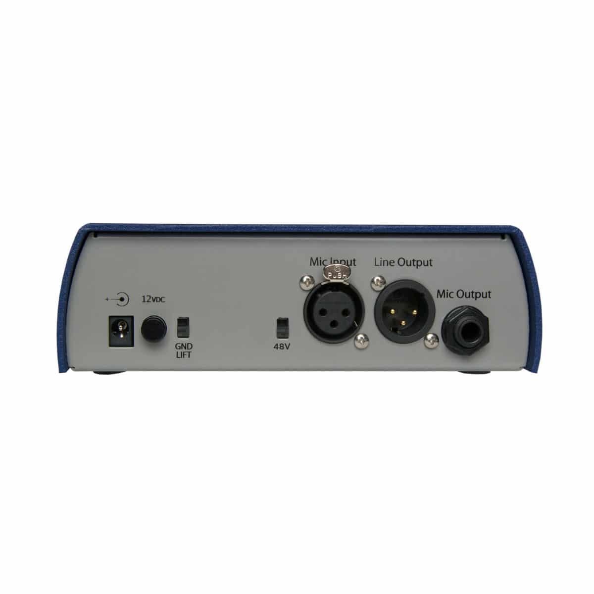 Rupert Neve 5017 02 Pro Audio, Outboard, Preamplificatori Microfonici