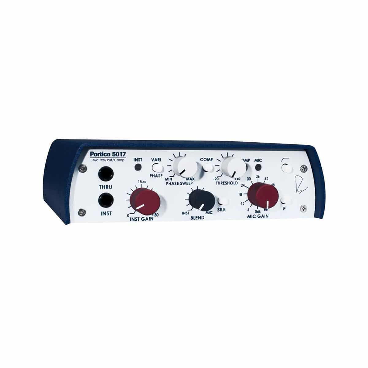Rupert Neve 5017 03 Pro Audio, Outboard, Preamplificatori Microfonici