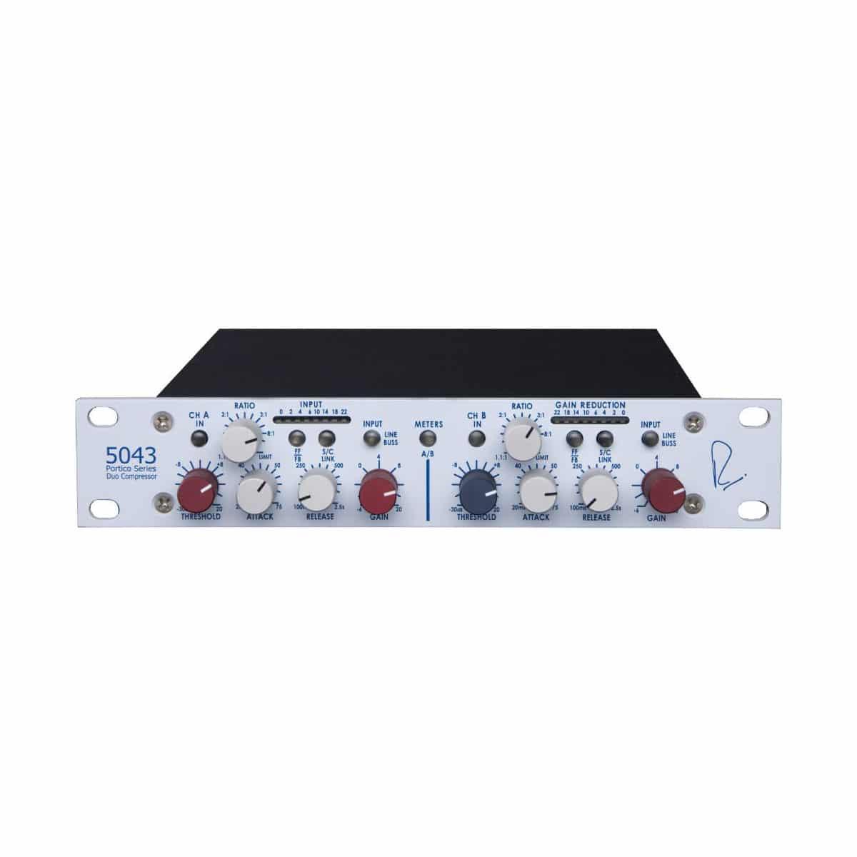 Rupert Neve 5043 H 01 Recording, Outboard, Compressori