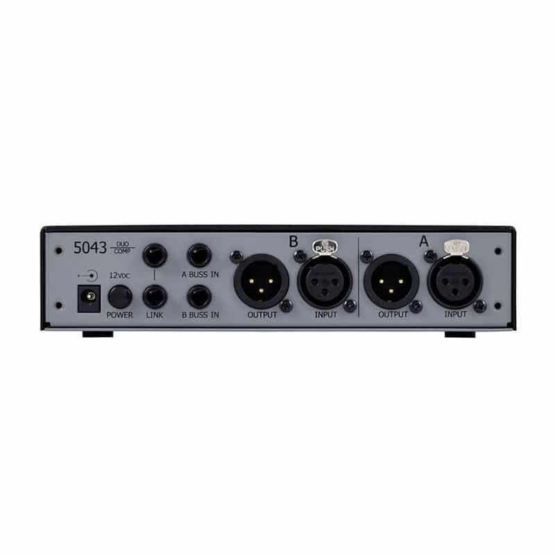 Rupert Neve 5043 H 02 Recording, Outboard, Compressori