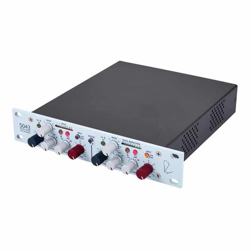 Rupert Neve 5043 H 05 Recording, Outboard, Compressori