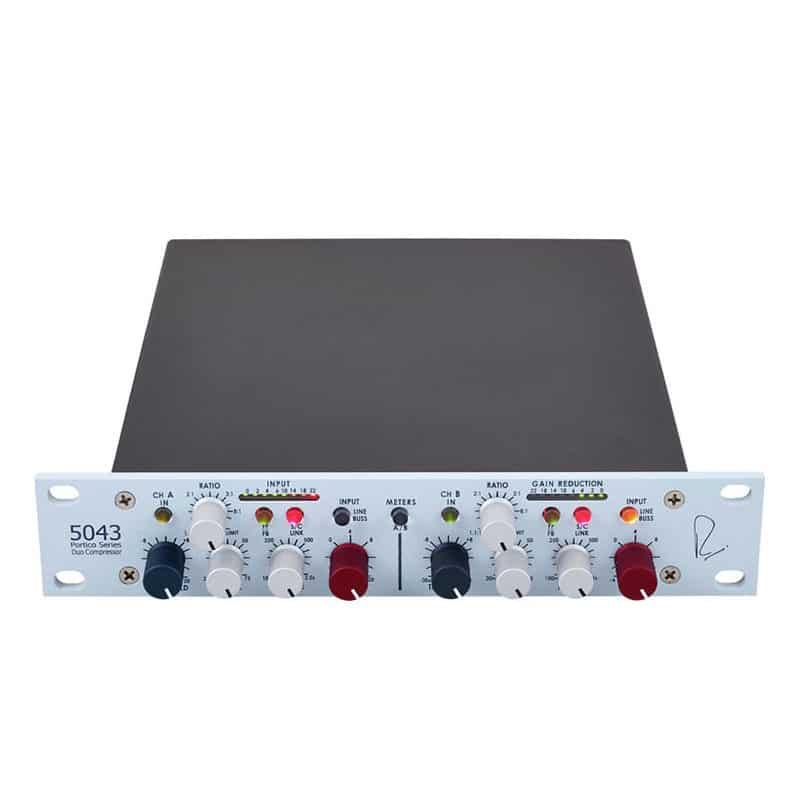 Rupert Neve 5043 H 06 Recording, Outboard, Compressori