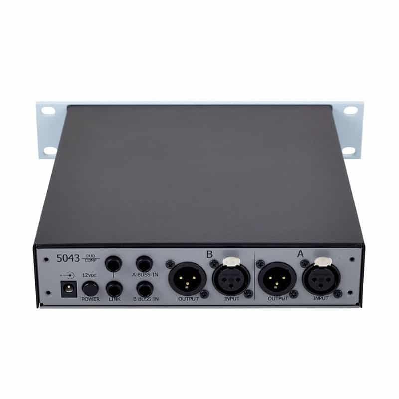 Rupert Neve 5043 H 08 Recording, Outboard, Compressori
