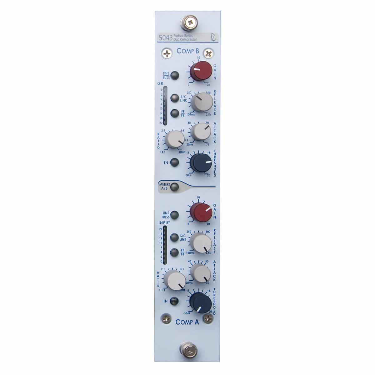 Rupert Neve 5043 V 01 Pro Audio, Outboard, Compressori