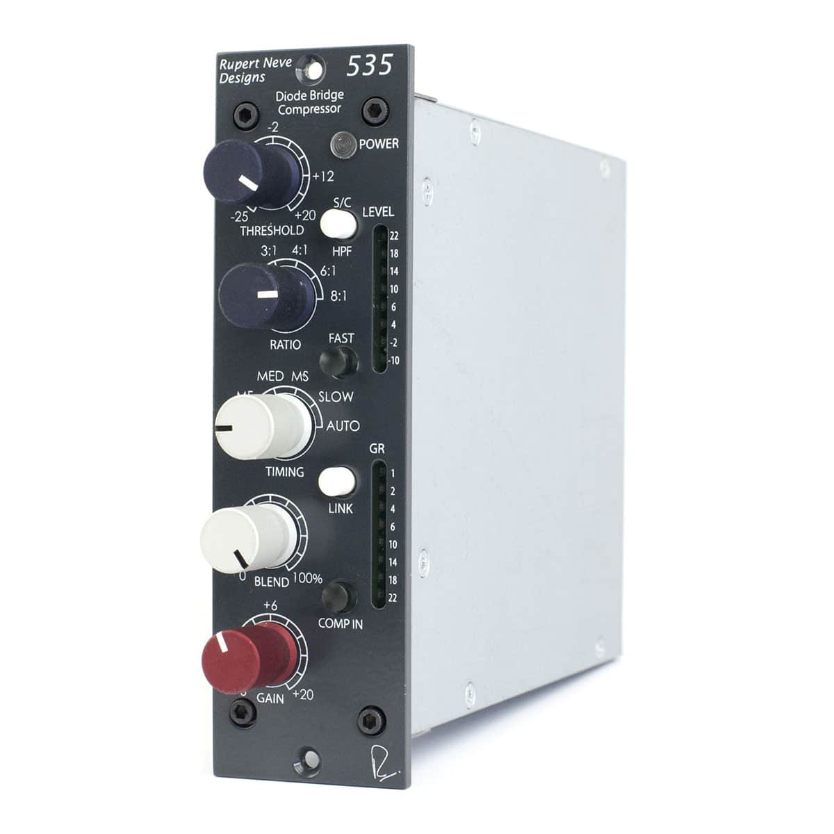 Rupert Neve 535 03 Pro Audio, Outboard, Compressori