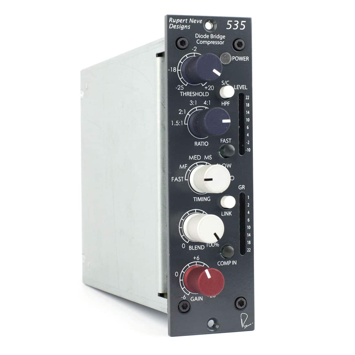 Rupert Neve 535 04 Pro Audio, Outboard, Compressori