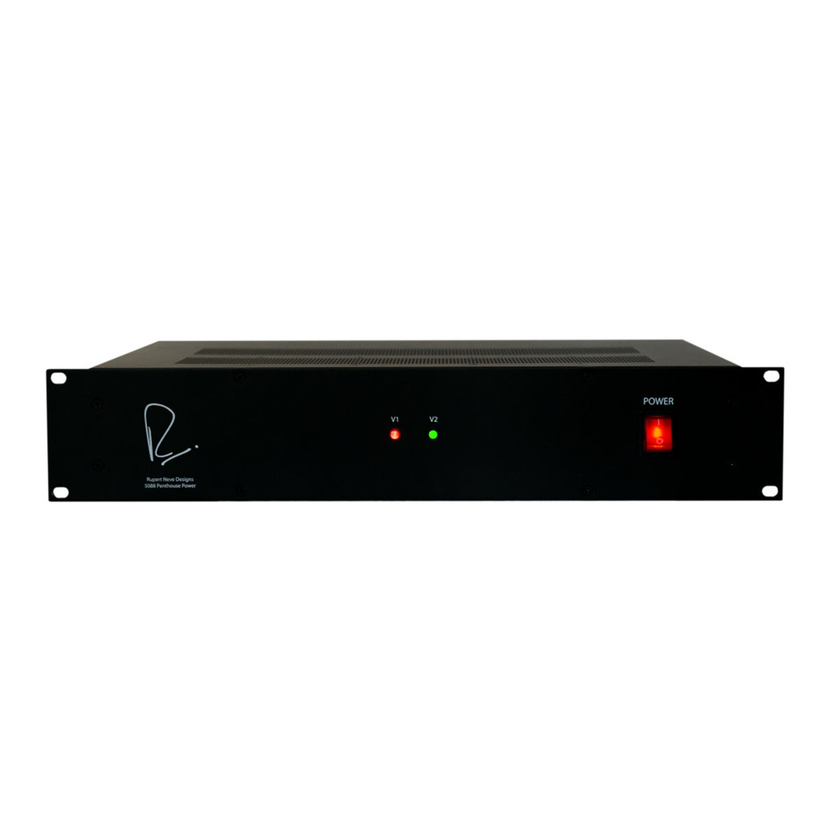 Rupert Neve 25 Way +/ 24V Power Supply Pro Audio, Accessori, PSU Alimentatori Rupert Neve 25 way shelford power supply 2 00