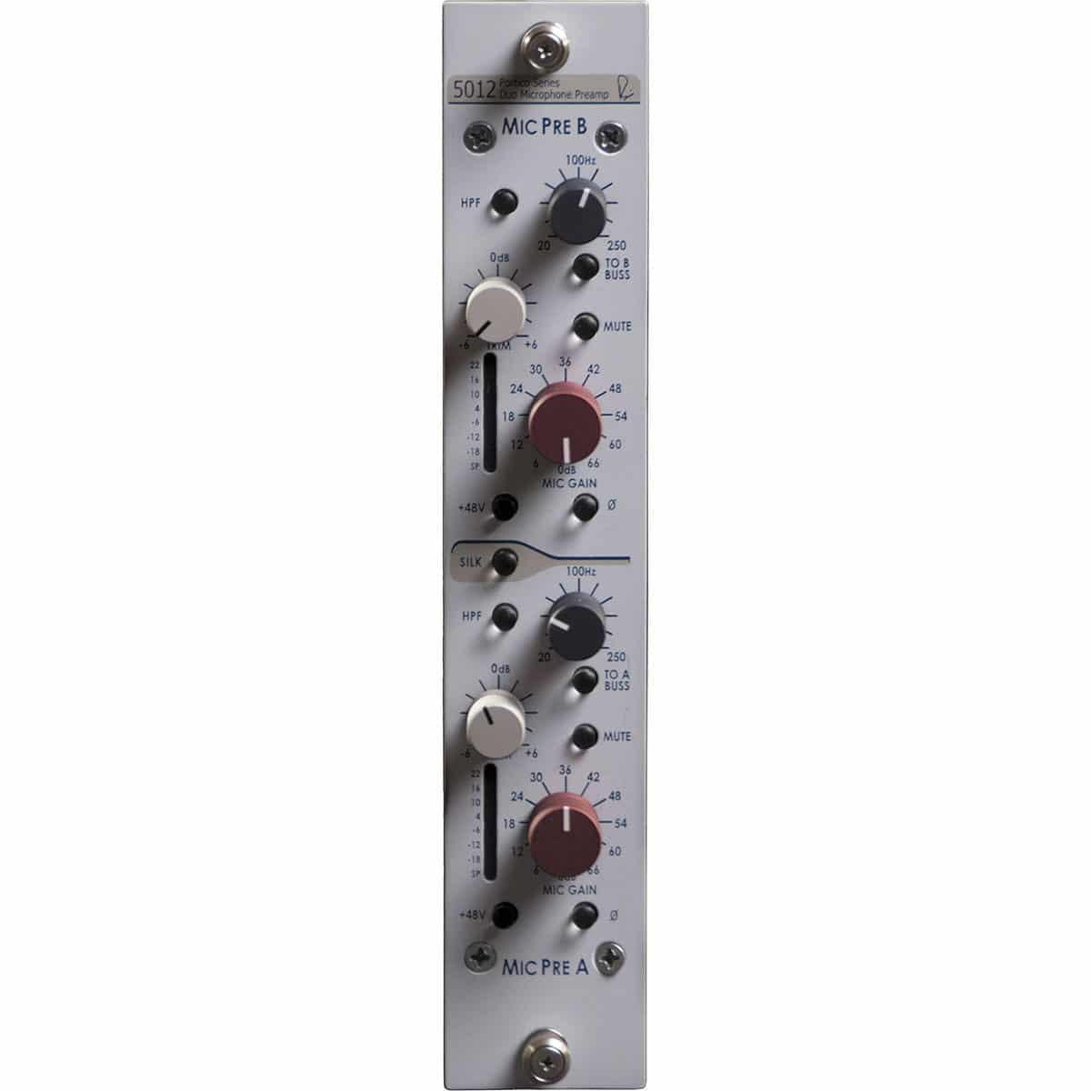 Rupert Neve 5012 V 01 Pro Audio, Outboard, Preamplificatori Microfonici