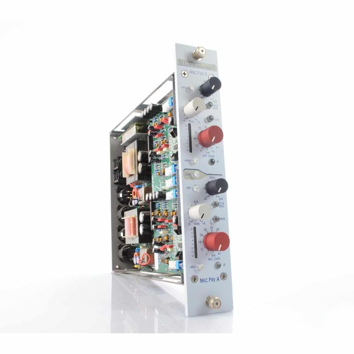 Rupert Neve 5012 V 02 Pro Audio, Outboard, Preamplificatori Microfonici