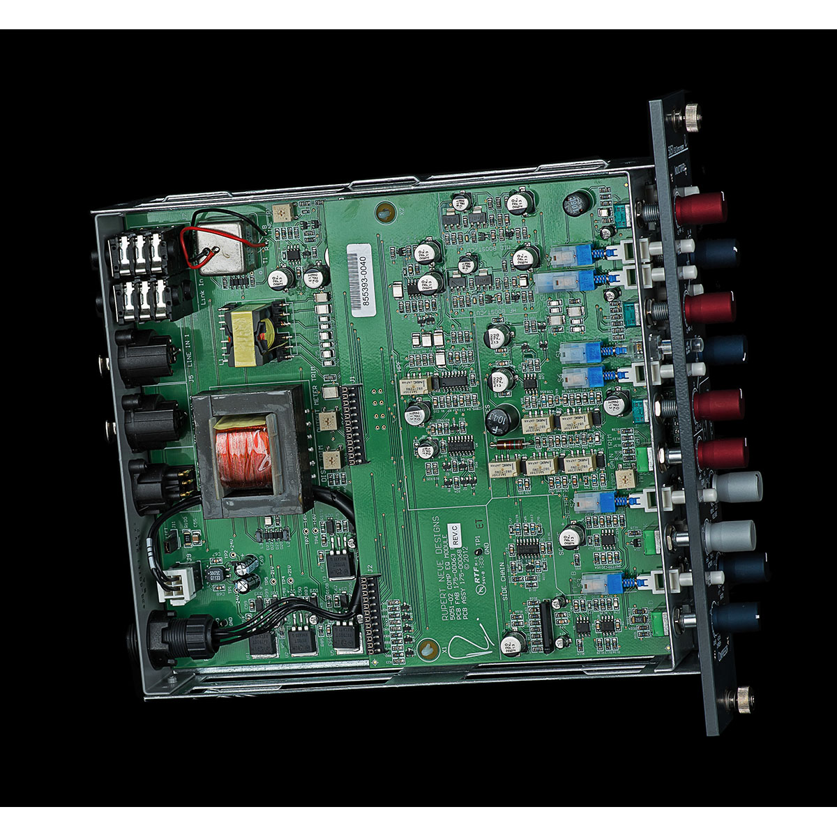 Rupert Neve 5052 03 Recording, Outboard, Preamplificatori Microfonici, Equalizzatori