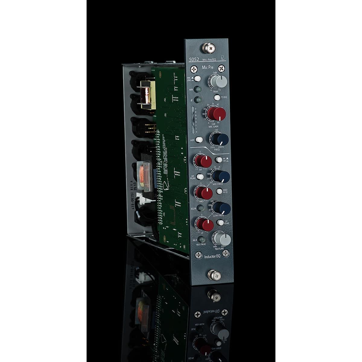 Rupert Neve 5052 04 Recording, Outboard, Preamplificatori Microfonici, Equalizzatori