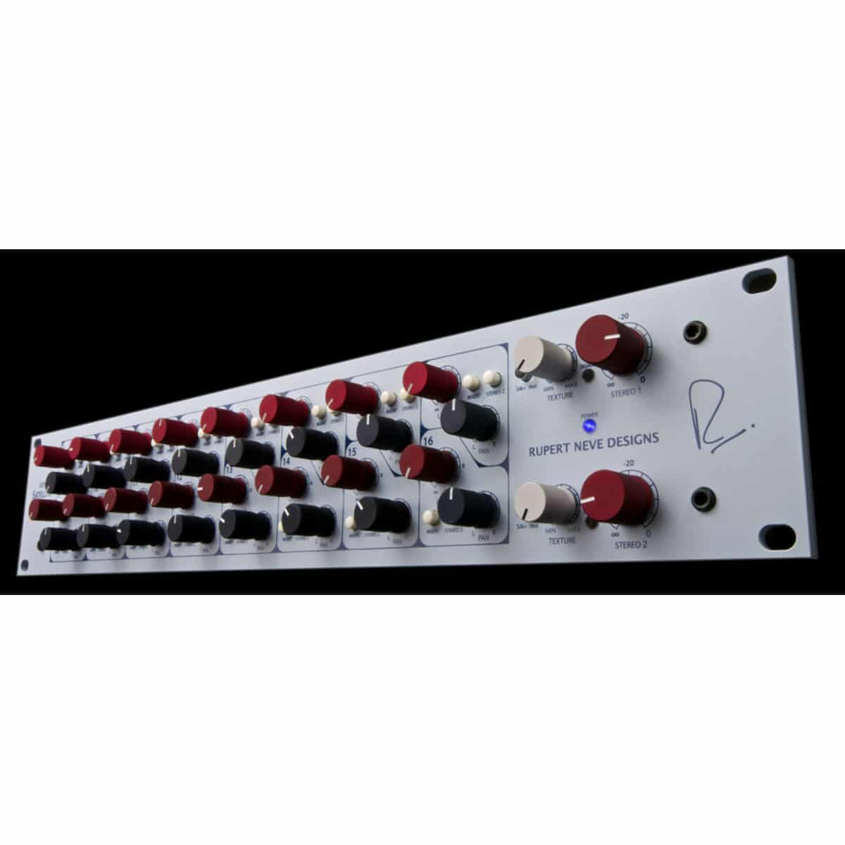 Rupert Neve 5059 16 x 2+2 Satellite Summing Mixer Pro Audio, Outboard, Sommatori e Mixer Rupert Neve 5059 Satellite 03
