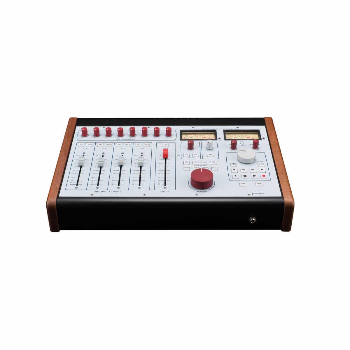 Rupert Neve 5060 Centerpiece 01 Pro Audio, Outboard, Sommatori e Mixer