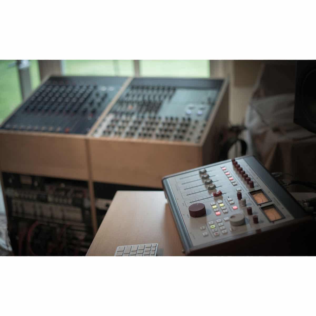 Rupert Neve 5060 Centerpiece 04 Pro Audio, Outboard, Sommatori e Mixer