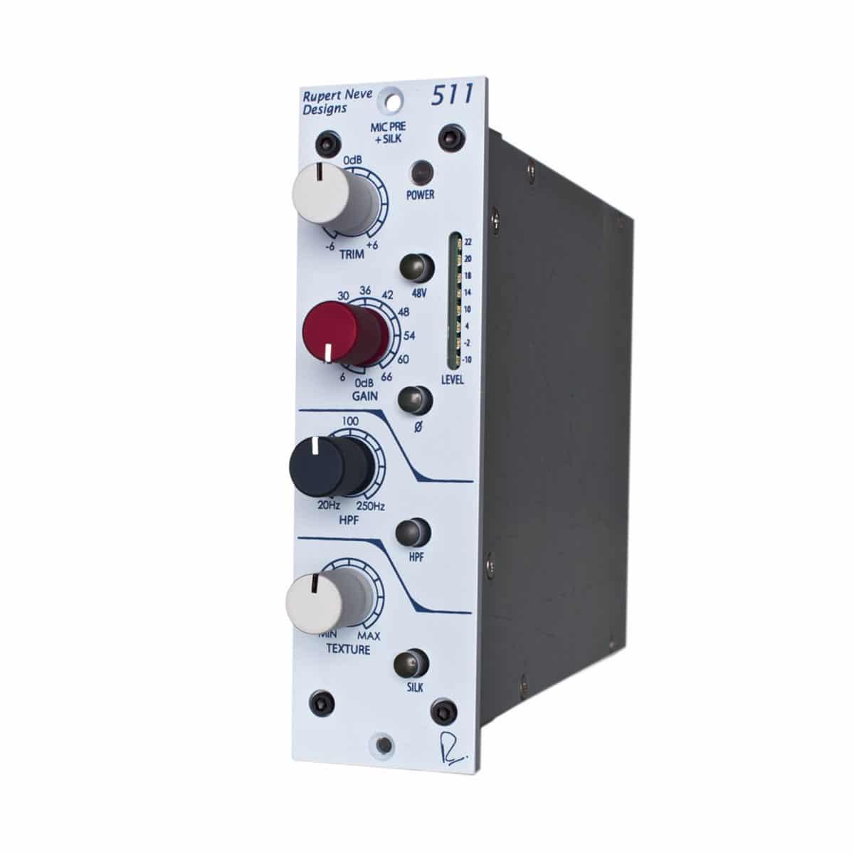Rupert Neve 511 03 Pro Audio, Outboard, Preamplificatori Microfonici