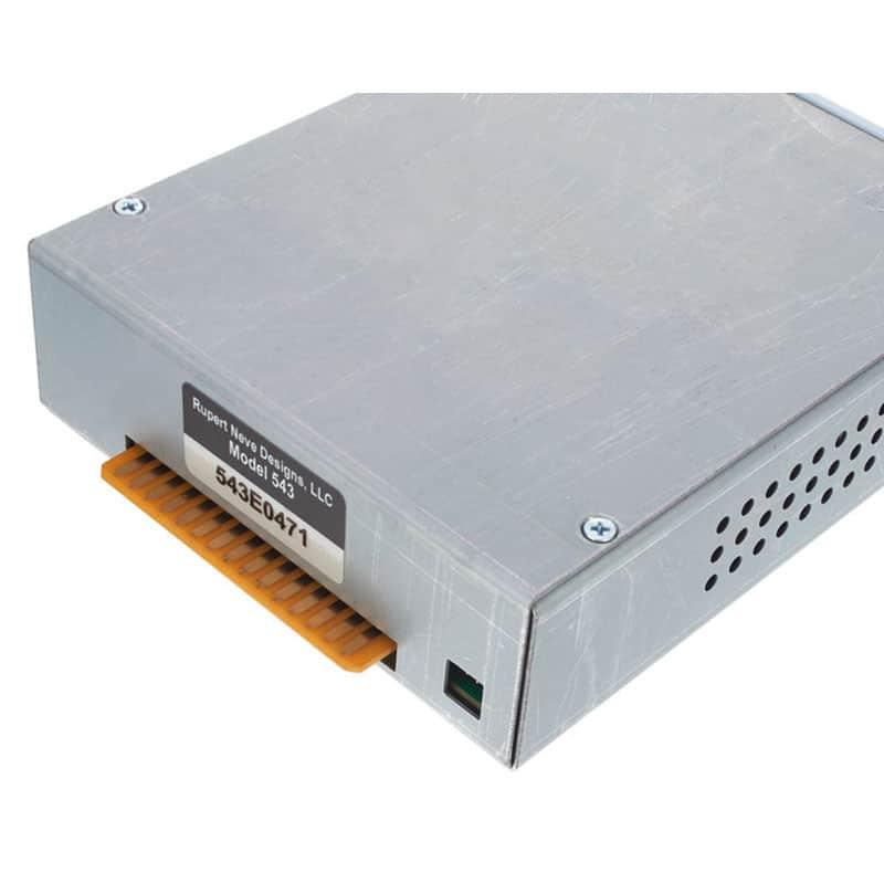 Rupert Neve 543 03 Pro Audio, Outboard, Compressori