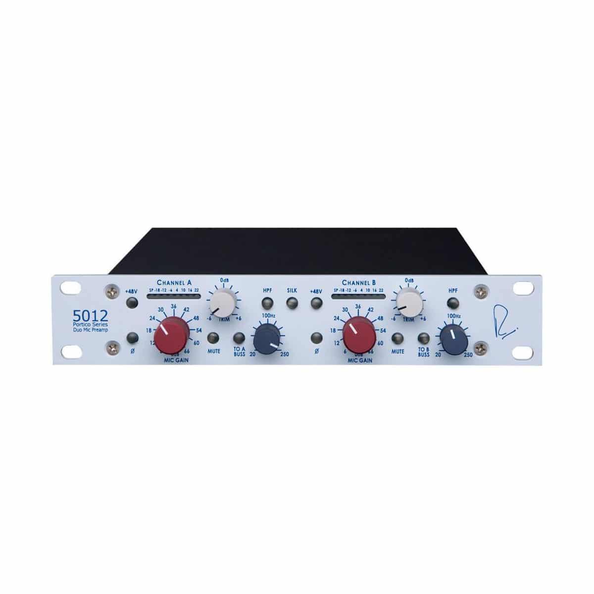 Rupert Neve Portico 5012 01 Pro Audio, Outboard, Preamplificatori Microfonici