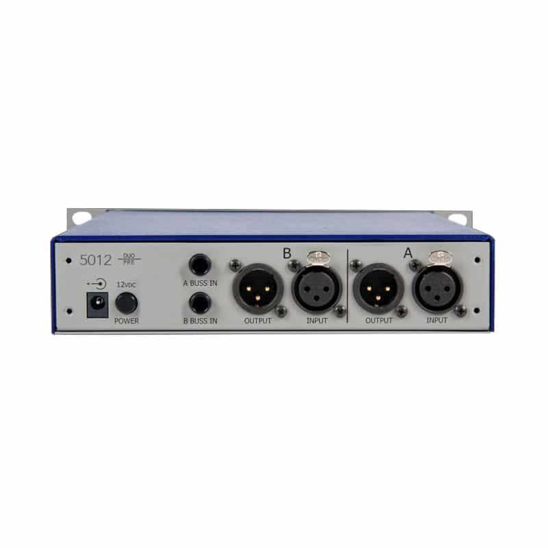 Rupert Neve Portico 5012 02 Pro Audio, Outboard, Preamplificatori Microfonici