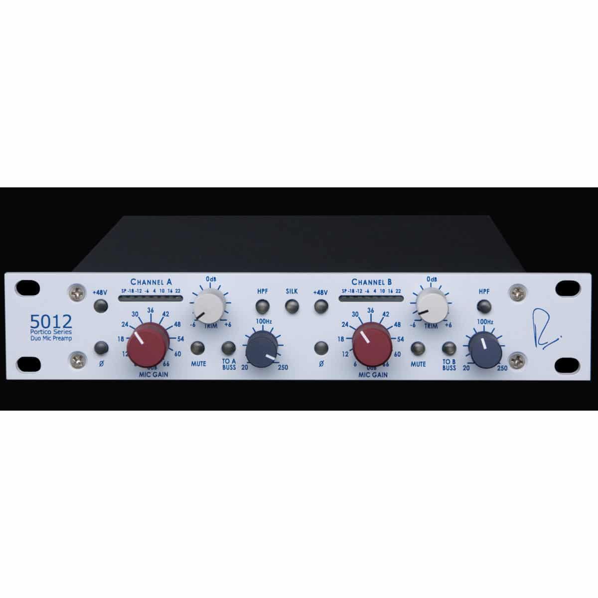 Rupert Neve Portico 5012 05 Pro Audio, Outboard, Preamplificatori Microfonici