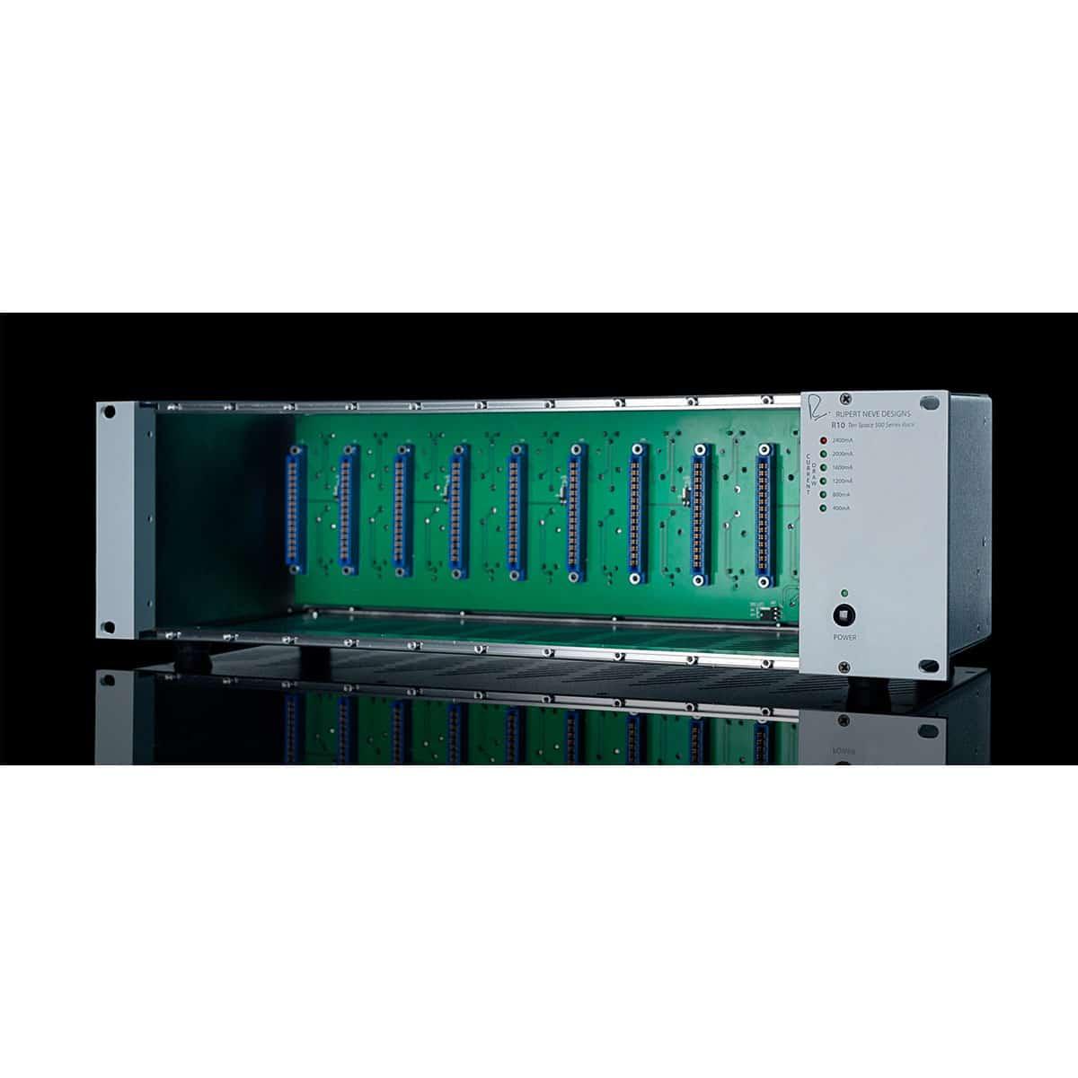 Rupert Neve R10 01 Pro Audio, Accessori, Lunchbox