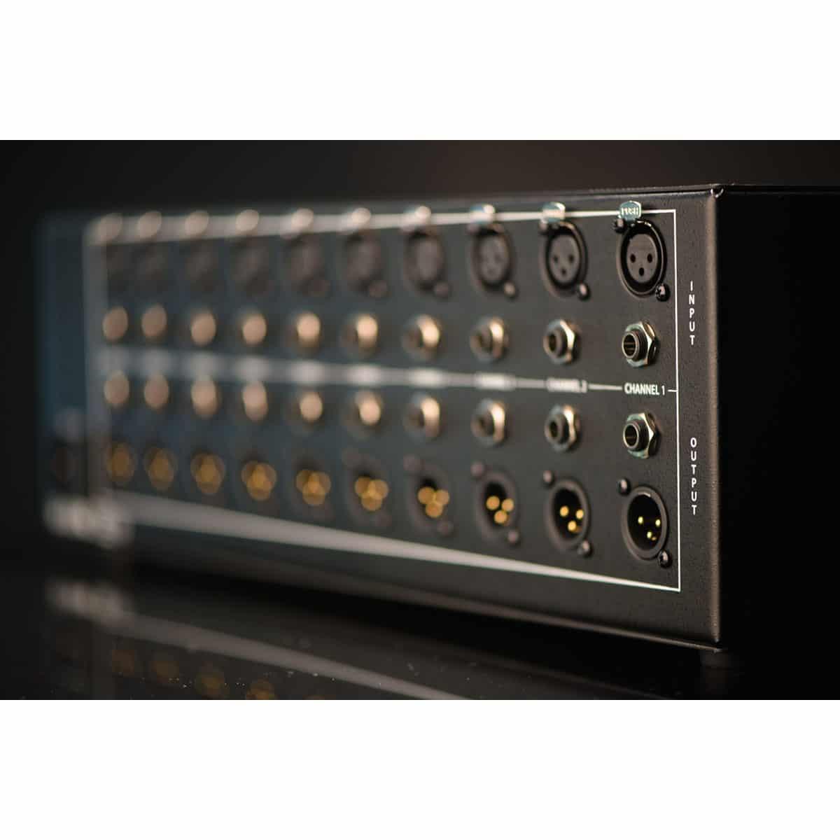 Rupert Neve R10 03 Pro Audio, Accessori, Lunchbox