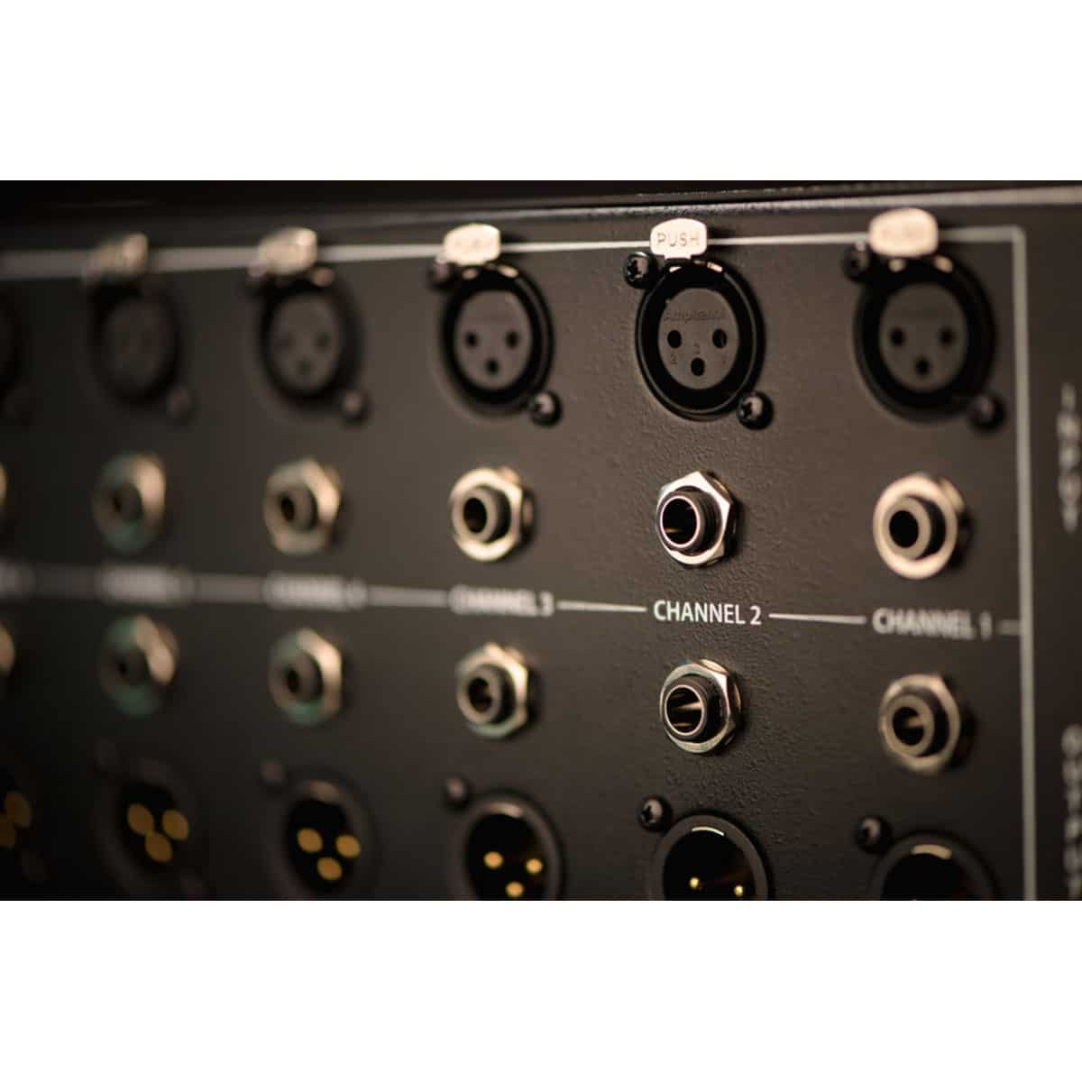 Rupert Neve R10 04 Pro Audio, Accessori, Lunchbox