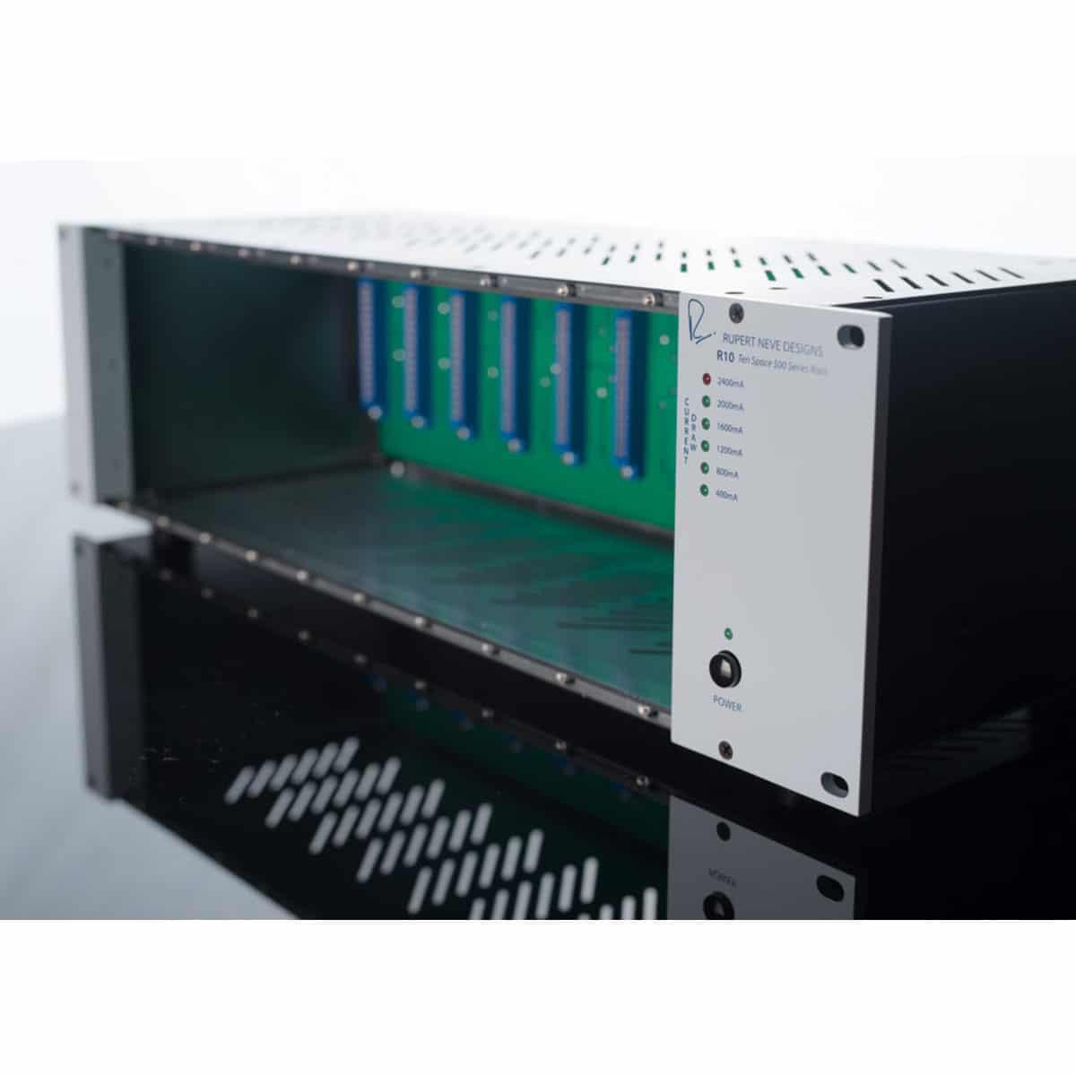 Rupert Neve R10 05 Pro Audio, Accessori, Lunchbox