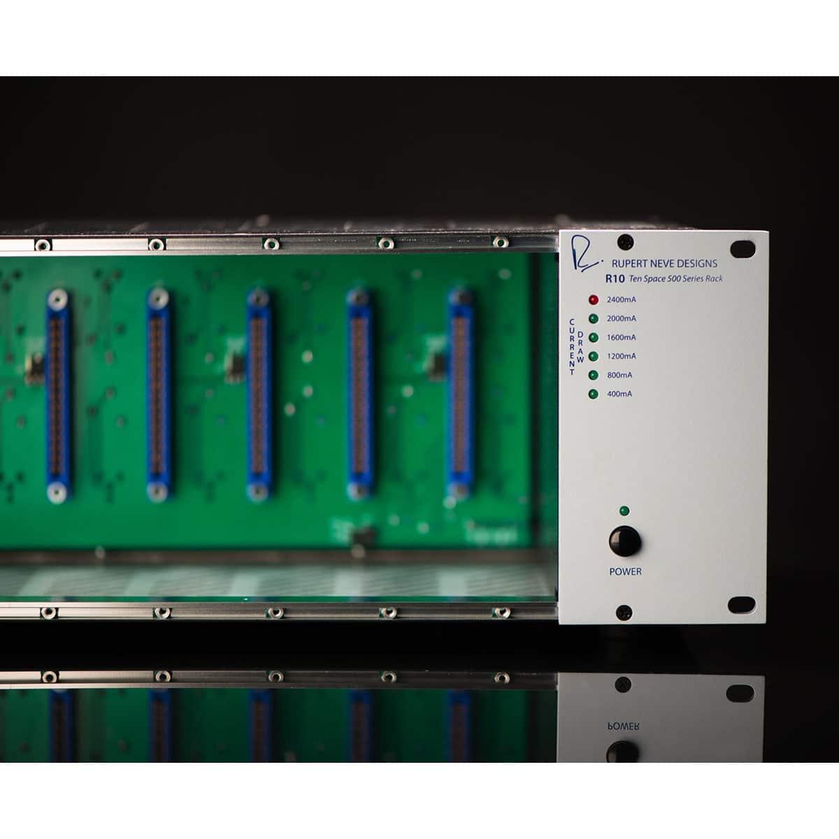 Rupert Neve R10 06 Pro Audio, Accessori, Lunchbox