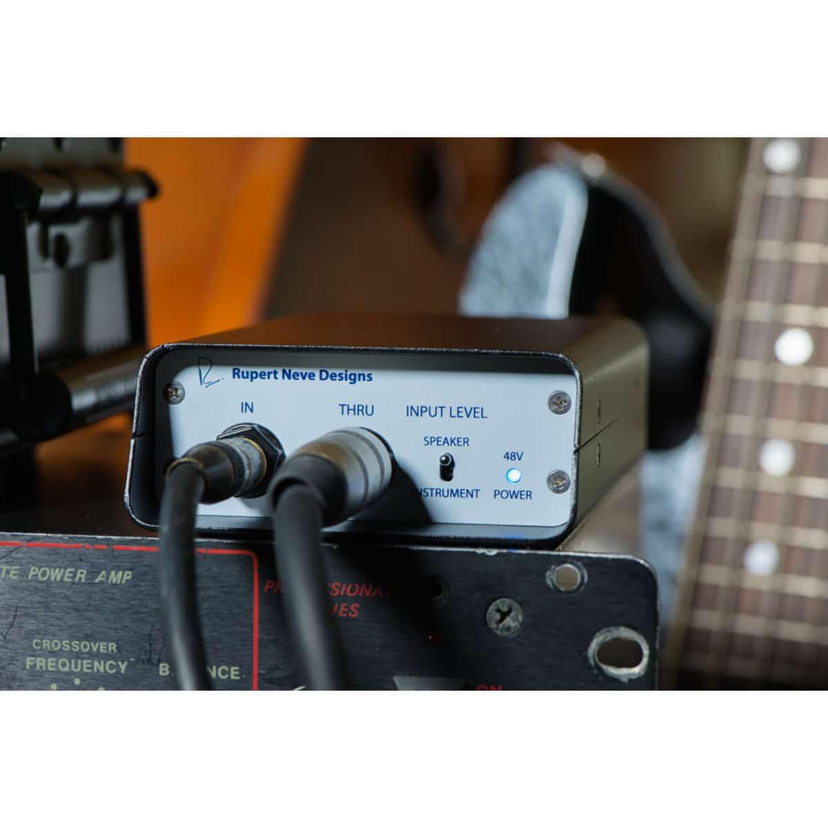 Rupert Neve RNDI 05 Pro Audio, Outboard, D.I./Reamp