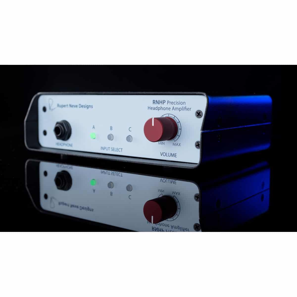 Rupert Neve RNHP 03 Amplificatori di potenza e amplificatori cuffie, Pro Audio, Audio Monitors, Cuffie