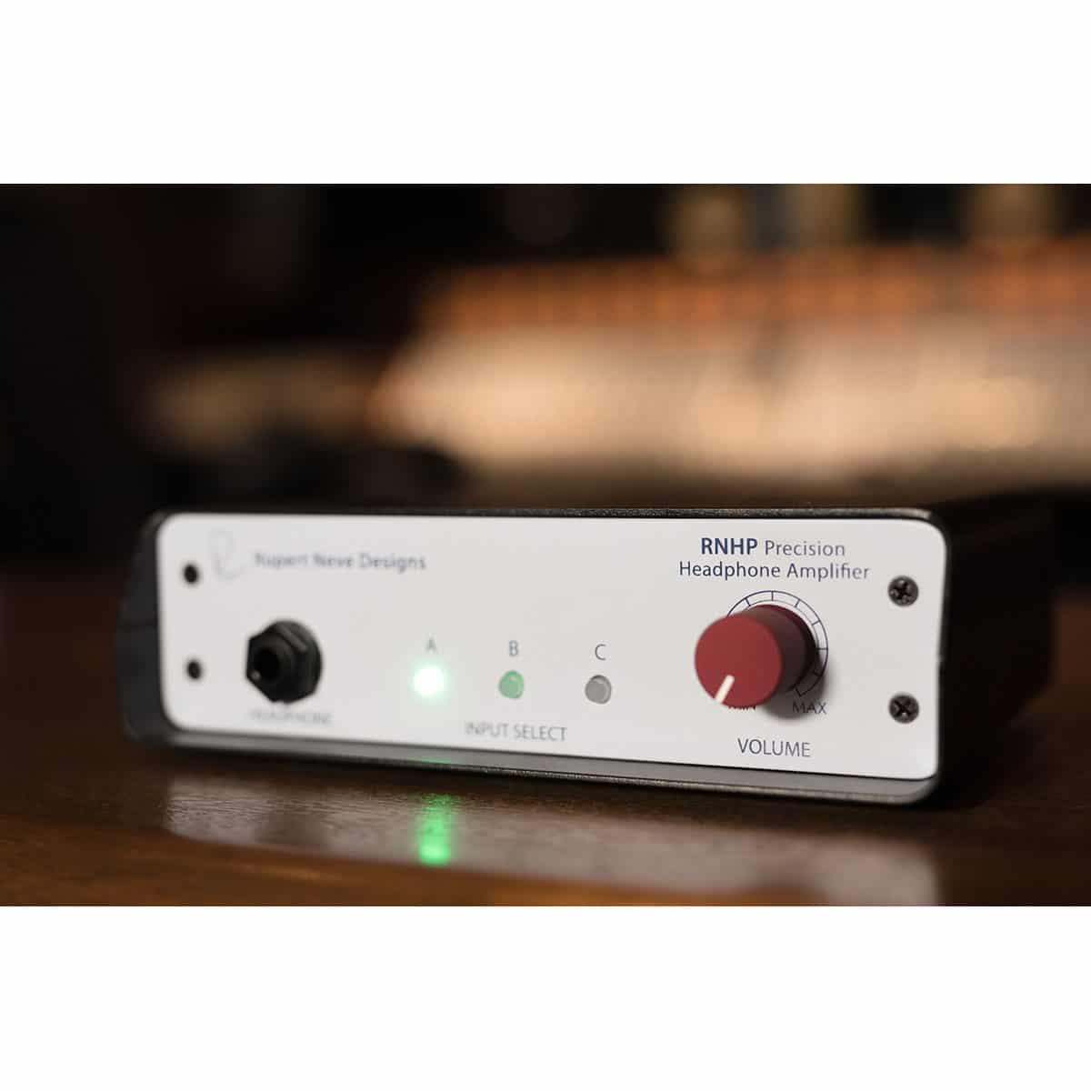 Rupert Neve RNHP 06 Amplificatori di potenza e amplificatori cuffie, Pro Audio, Audio Monitors, Cuffie