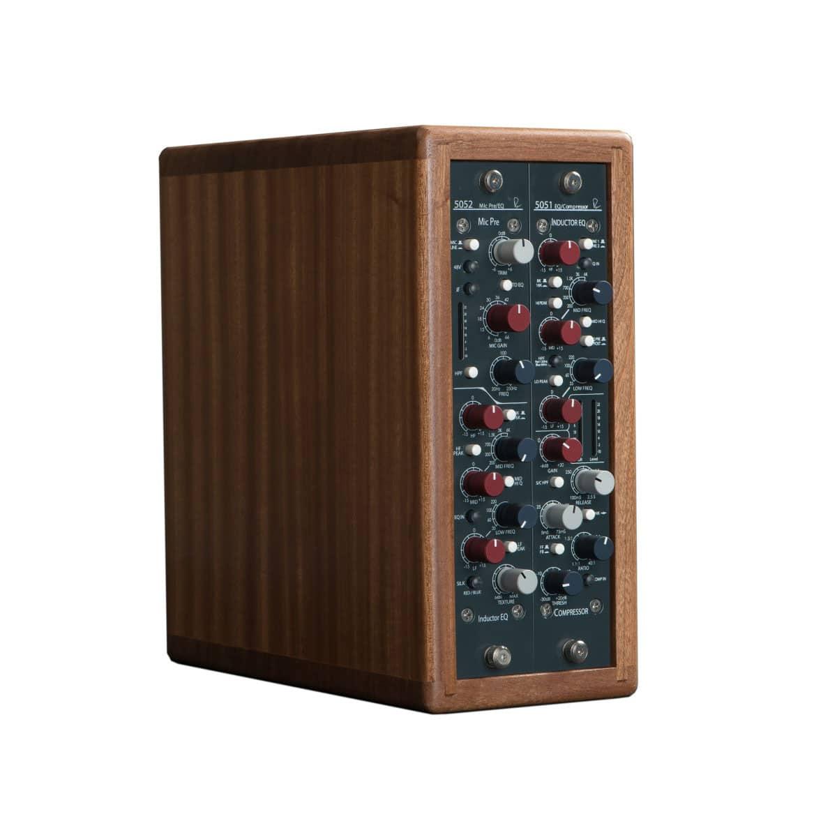 Rupert Neve Wood Rack 01 Strumentazioni Pro Audio per studi di registrazione, Accessori per il tuo Audio Professionale, Lunchbox ed accessori