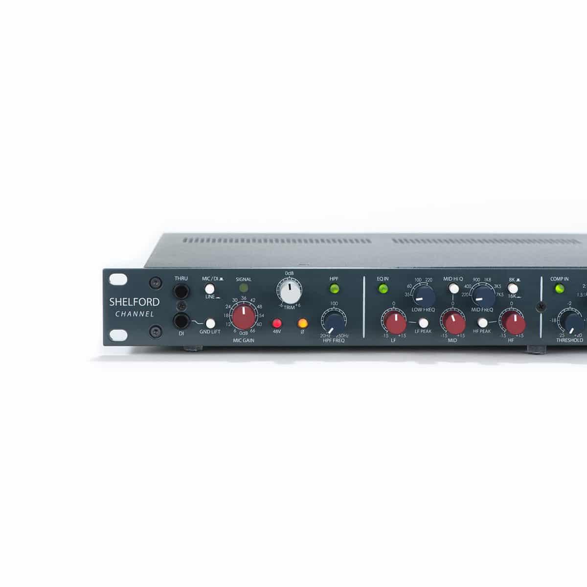 Rupert Neve shelford channel 03 Recording, Outboard, Preamplificatori Microfonici, Equalizzatori, Channel Strip, Compressori