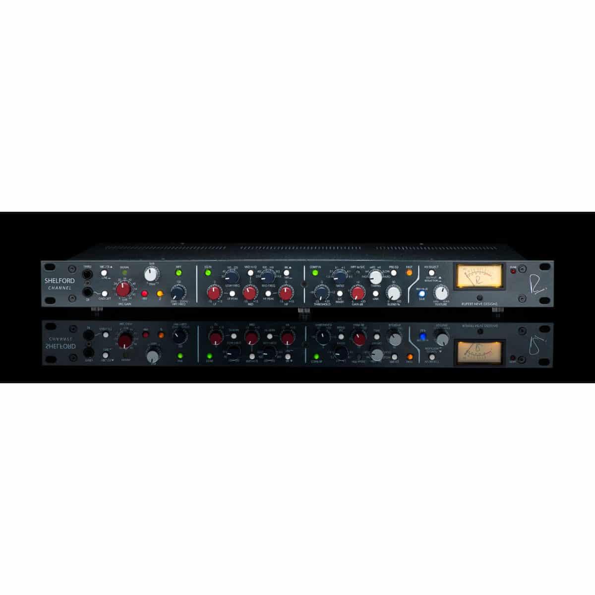 Rupert Neve shelford channel 04 Recording, Outboard, Preamplificatori Microfonici, Equalizzatori, Channel Strip, Compressori