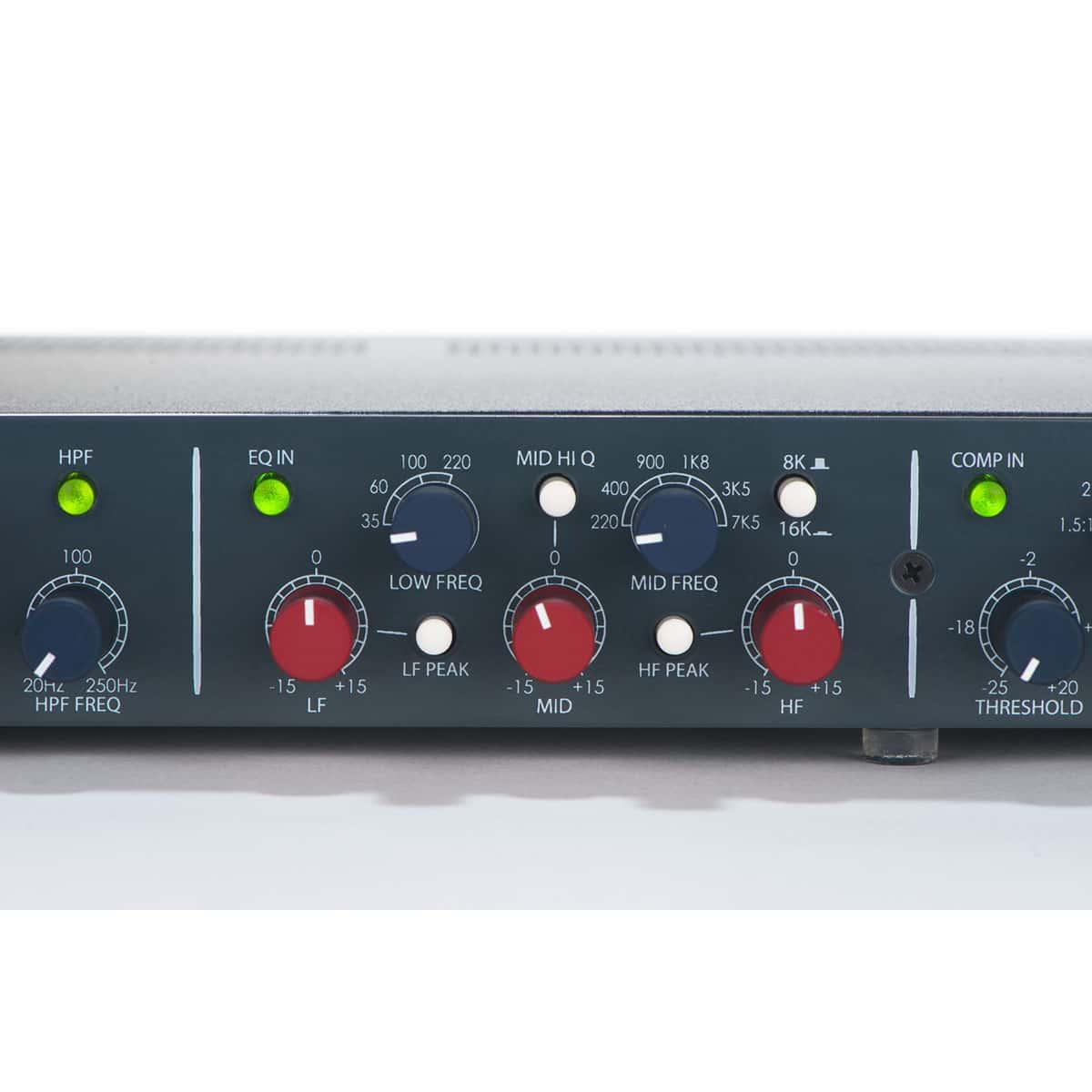 Rupert Neve shelford channel 05 Recording, Outboard, Preamplificatori Microfonici, Equalizzatori, Channel Strip, Compressori