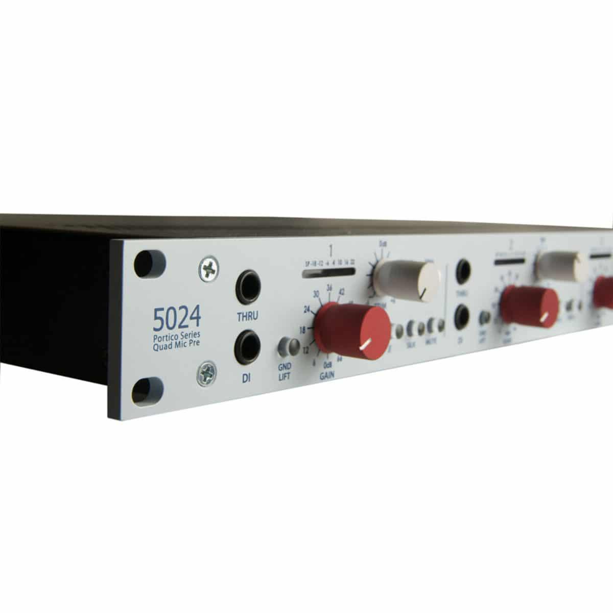 Rupwert Neve 5024 Quad Mic Pre 02 Pro Audio, Outboard, Preamplificatori Microfonici